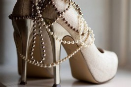 Presentation Is Everything, Part XIII: Choosing Jimmy Choo's